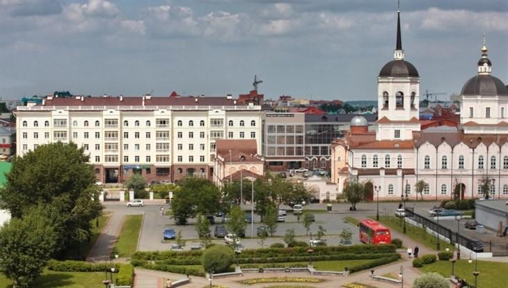Границы исторического поселения Томска будут определены в 2020г
