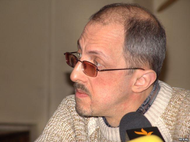 Рустам Рахматуллин
