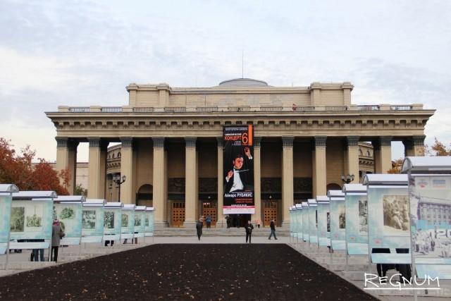 Охрана объектов культурного наследия стоила Новосибирской области 74 млн